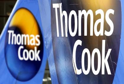 Neue Dimensionen: Fontenla will mit Thomas Cook noch hoch hinaus
