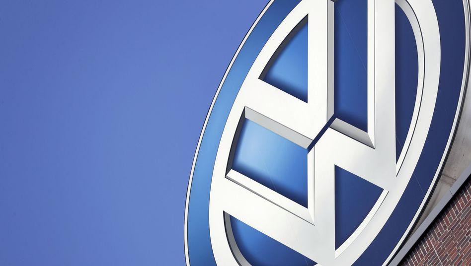 Volkswagen AG: Gewinn 2018 ist gestiegen