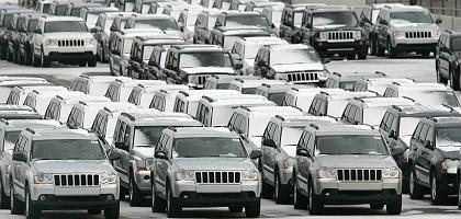 Chrysler auf Halde: Gläubiger verzichten auf fast fünf Milliarden Dollar