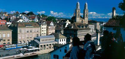 Aufmerksamkeit in Zürich: Schweizer Zentralbank erwägt Devisenmarktintervention