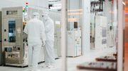 Infineon eröffnet neues Chipwerk in Österreich
