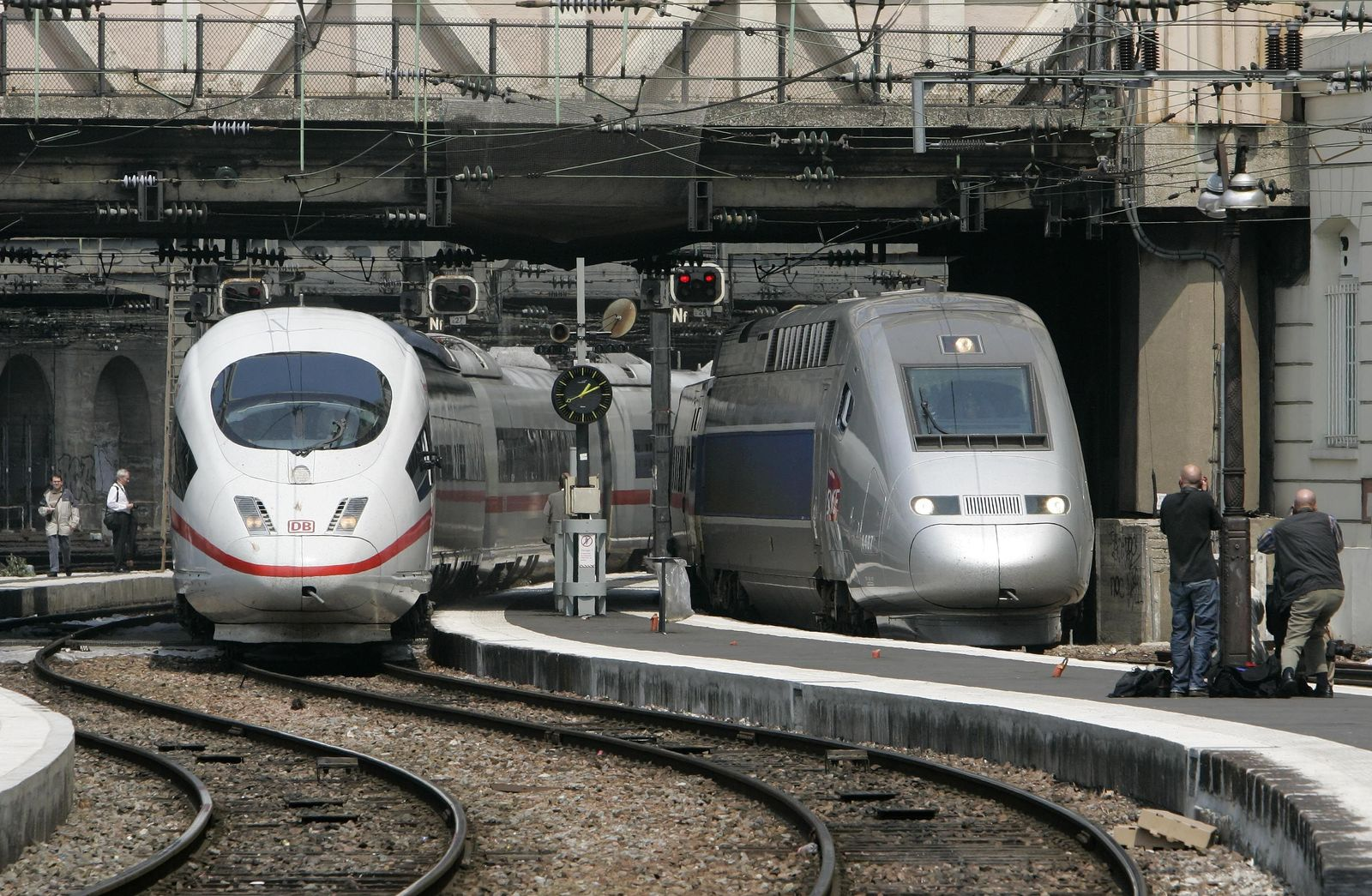 ICE TGV