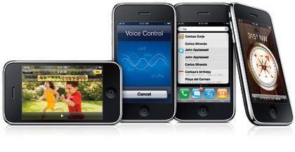 Weiter stark gefragt: Apples iPhone