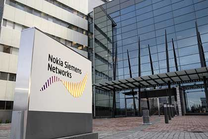 NSN-Zentrale in Finnland: 9000 Stellen sollen wegfallen