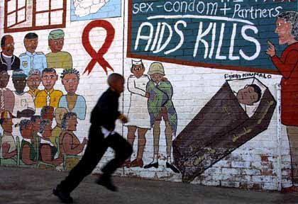 Milliarden für Afrika: G8-Beschluss für Gesundheitsprogramm