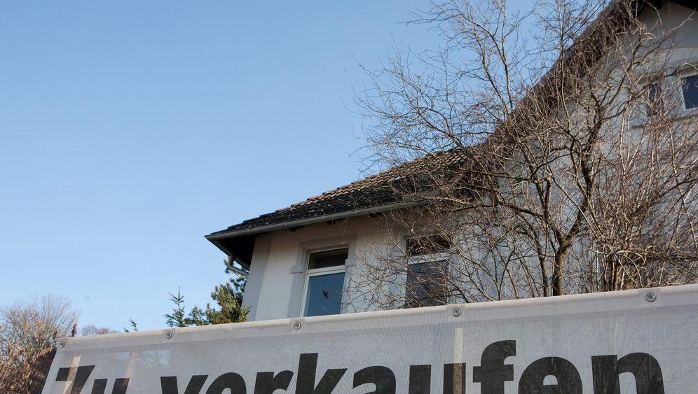 Home-Staging: Wie man Häuser für den Verkauf aufhübscht