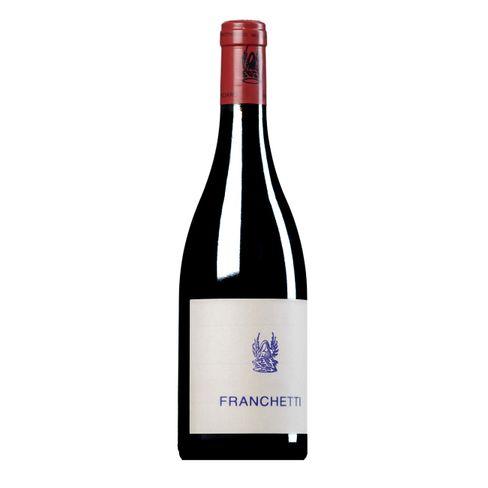 """2016, """"Franchetti""""Rosso, Terre Siciliane IGT, www.superiore.de, 94,55 Euro"""