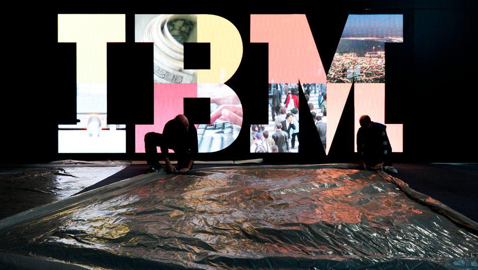 IBM: Die Zahl der Beschäftigten in Deutschland soll sinken - auch betriebsbedingte Kündigungen sind möglich