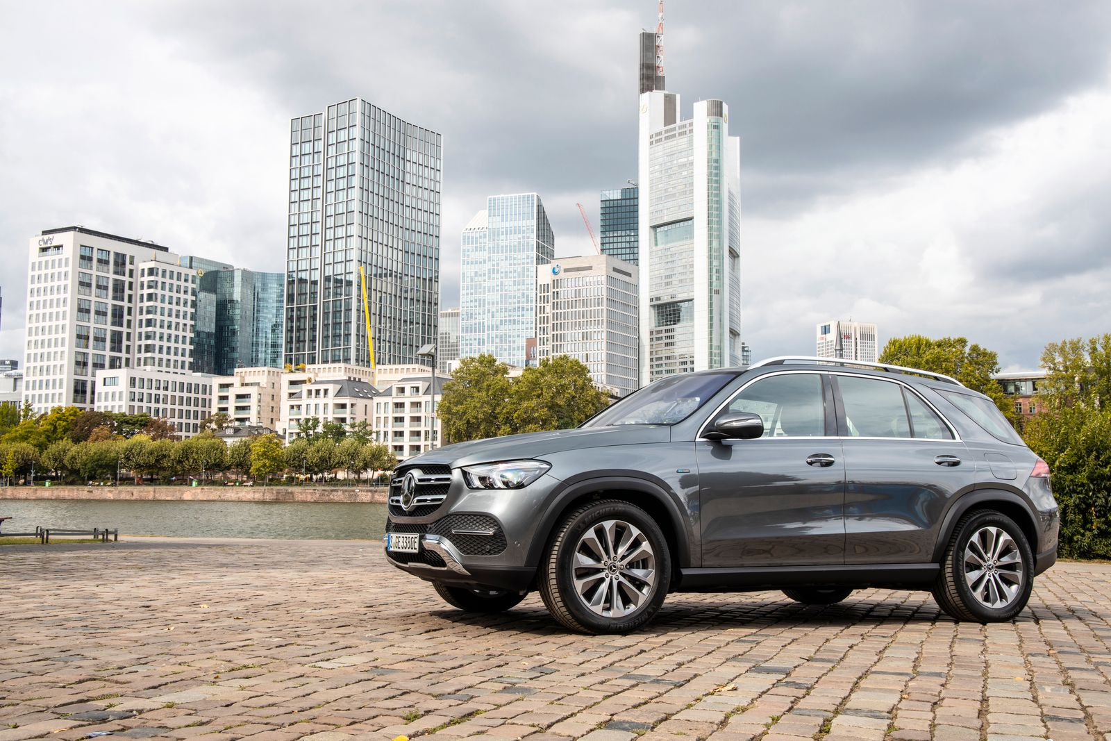 Mercedes-Benz Plug-in hybrids - The New EQ Power Family Frankfurt, September 2019 Mercedes-Benz Plug-in hybrids - The New EQ Power Family Frankfurt, September 2019