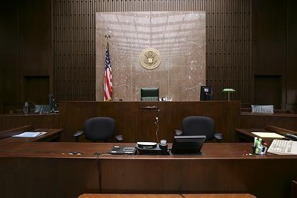 Enron-Manager vor Gericht: Anklage erfolgt mehr als vier Jahre nach dem Konkurs des Energiekonzerns