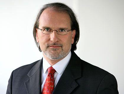 Zurück in den Konzern:Christoph Kollatz, Chef der IT-Tochter Siemens SIS