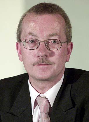 Abgängig: DEWB-Chef Dietmar Kubis