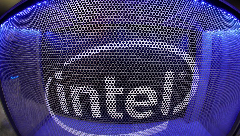 Intel entzückt die Investoren - wegen guter Geschäftszahlen und eines optimistischen Ausblicks