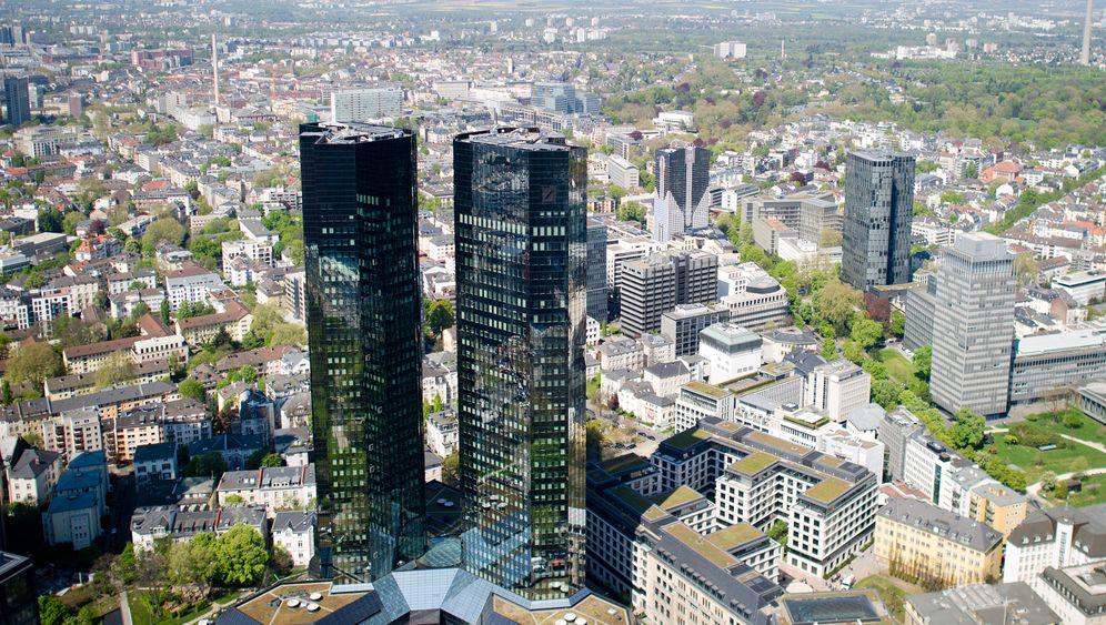 John Cryan macht fast alles neu: Gewinner und Verlierer des Radikalumbaus der Deutschen Bank