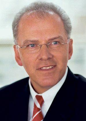 Massive Vorwürfe: Stefan Ortseifen, seit 1984 in der IKB und seit 1994 Mitglied des Vorstands, ist seit Montag dieser Woche nicht mehr Vorstandssprecher der in eine extreme Schieflage geratenen Mittelstandsbank