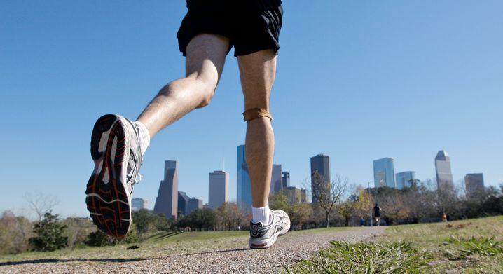 Diesmal geht es nicht nur ums Laufen. Hier kommt ein 25-Tage-Programm, mit dem Sie Ihr Leben ohne großen Aufwand interessanter, fitter und gesünder gestalten können