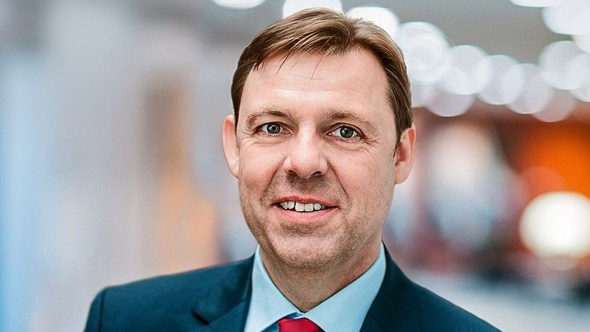 Falscher Schein: Provinzial-Oberhaupt Wolfgang Breuer