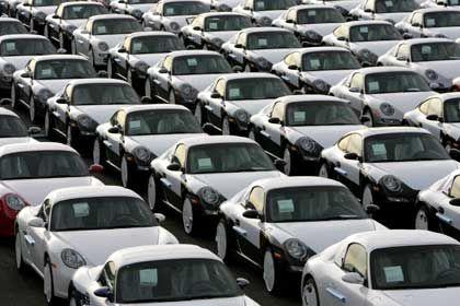 Die Formalien sind erfüllt:Mit der Aufstockung des VW-Anteils will sich Porsche allerdings noch Zeit lassen