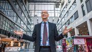 Der Telekom-Chef will mehr Geld