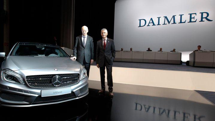 Deutsche Bank erst der Anfang: 5 Nationalheiligtümer, die die Deutschland AG als nächstes rettet