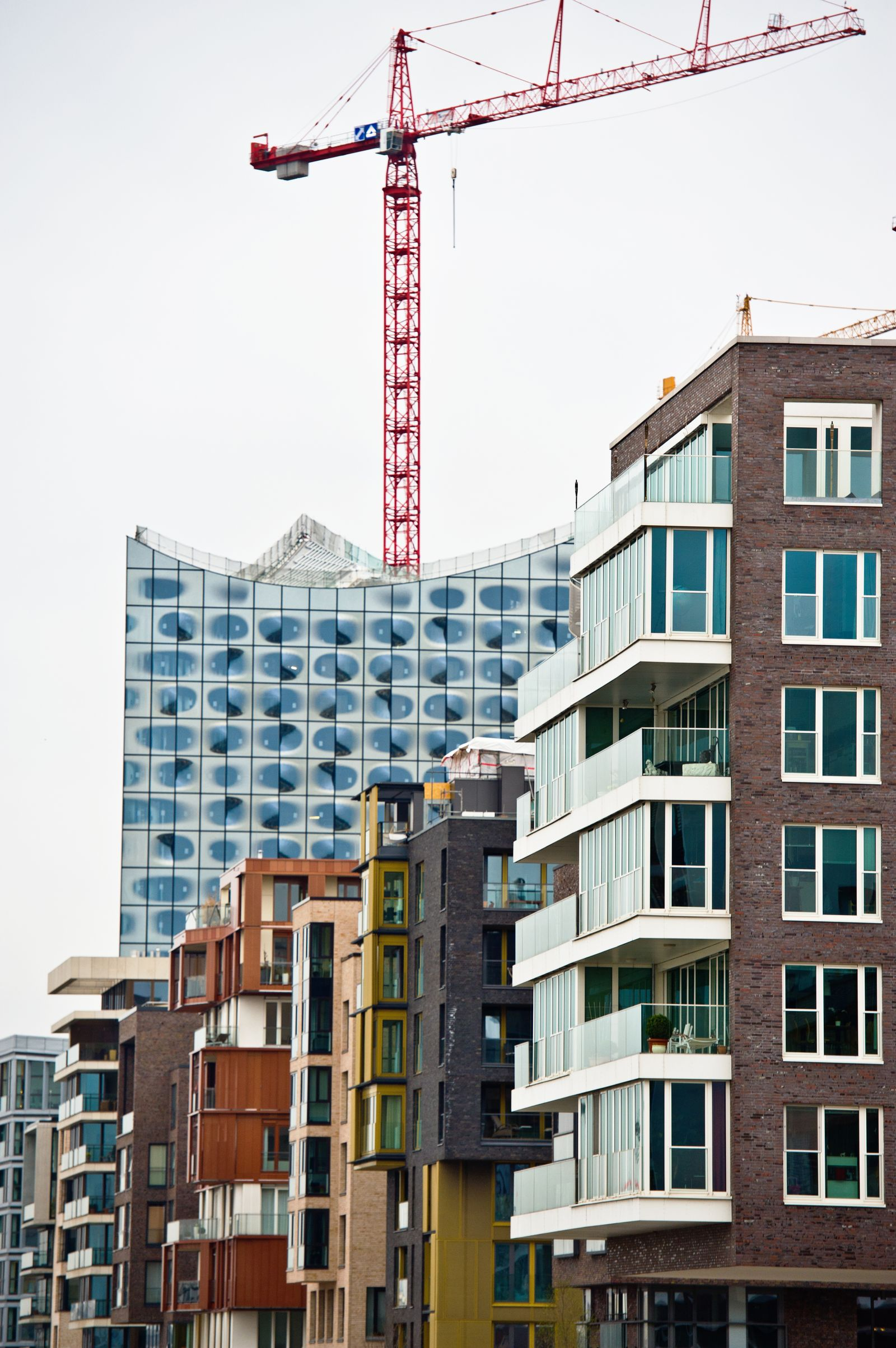 Immobilien / HafenCity Hamburg