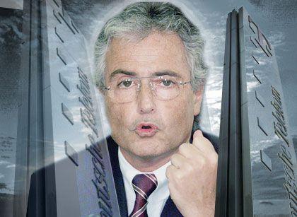 Ex-Telekom-Vorstand Ron Sommer: 2,5 Millionen Euro pro Jahr