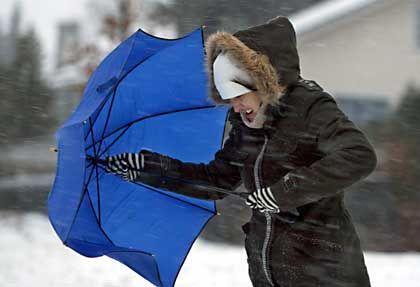 Unwetter: Hannover Rück wappnet sich mit höheren Prämien