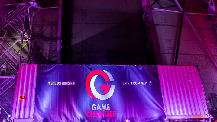 Preiswürdig: Game Changer 2017: Drei bahnbrechende Unternehmen aus Deutschland