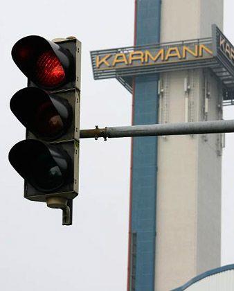In Insolvenz: Karmann droht Zahlungsunfähigkeit