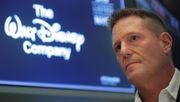 Übergangener Disney-Manager wird CEO von TikTok