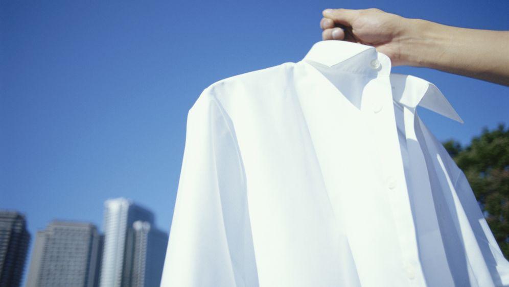 Kleiderreinigung: In diesen Städten wird es teuer