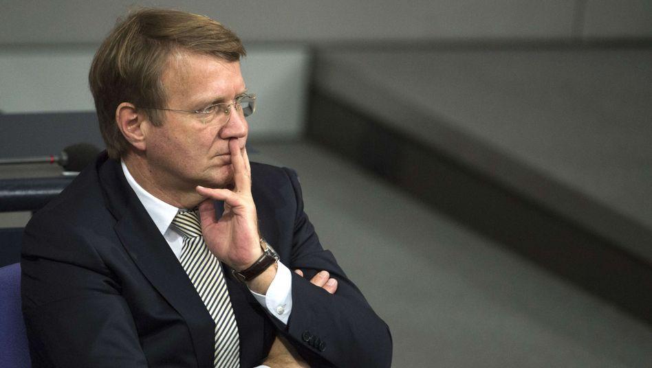 Ronald Pofalla: Rückzieher brachte 2007 BDI-Chef Thumann in Bedrängnis