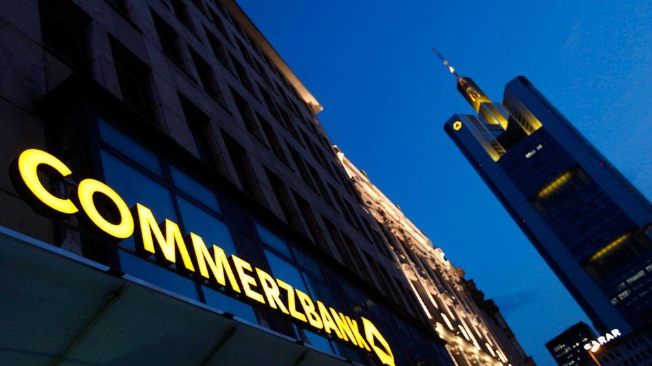 Commerzbank in Frankfurt: Pilotprojekt zur unabhängigen Vermittlung von Immobilienkrediten gestartet