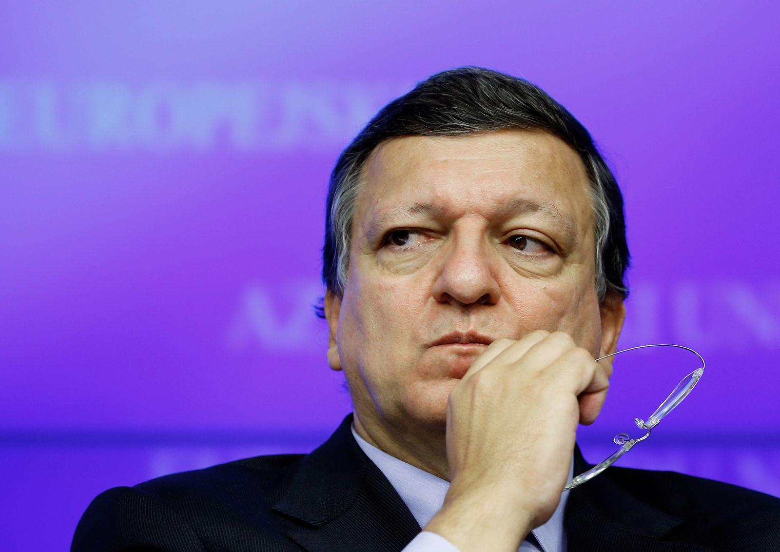 Europäische Kommission/ Jose Manuel Barroso