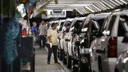 Chipmangel zwingt General Motors zur Kurzarbeit