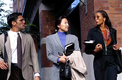 """Fremde Kulturen integrieren: Privat-Uni Witten schafft den neuen Studiengang """"Diversity Management"""""""