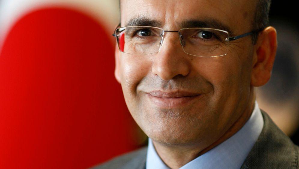 Mehmet Şimşek: Prototyp einer neuen globalen Elite