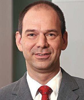 """Siemens-CIO Danowski: """"Es kann nicht sein, dass man dieselben Dinge zehn Mal neu entwickelt"""""""