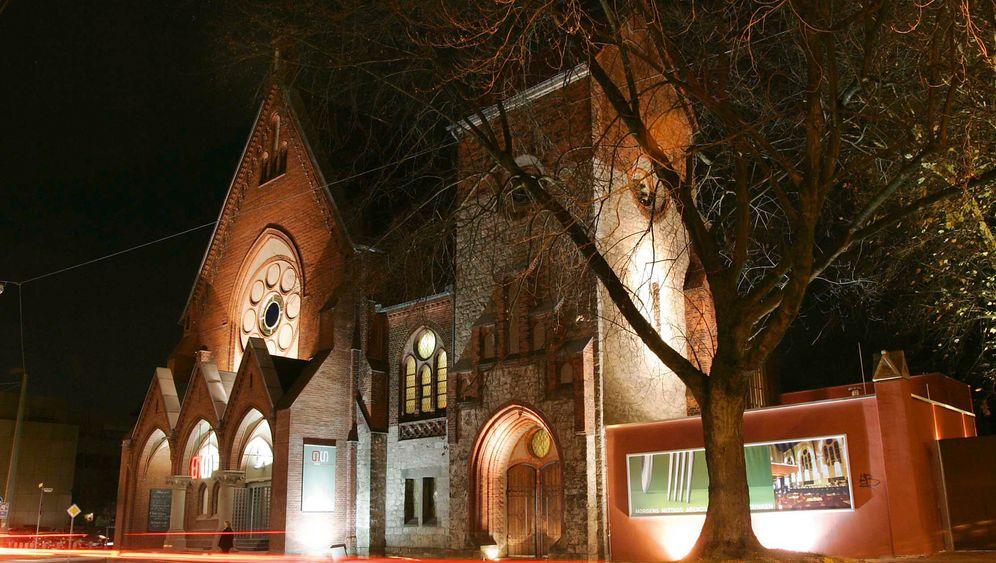 Kirchen: Wie Gotteshäuser weltlich werden