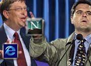 Iconstreit: AOL schlägt Microsoft mit den eigenen Waffen.