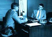 """Mitarbeiterbesprechung: """"Noch immer leben viele Vorgesetzte in der Illusion, der Mitarbeiter sei eine Maschine mit zwei Ohren"""""""