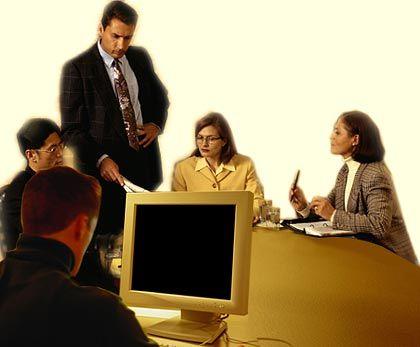 Kein Auslaufmodell: Schulungen im Unternehmen