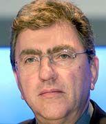 Macht sich selbstständig: Manfred Harnischfeger