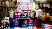 Trump oder Clinton: Die Rezession kommt in jedem Fall