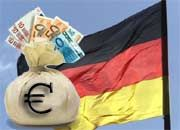 Konjunktur läuft: Überschuss von 1,2 Milliarden Euro