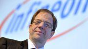Infineon ist zurück in der Gewinnzone