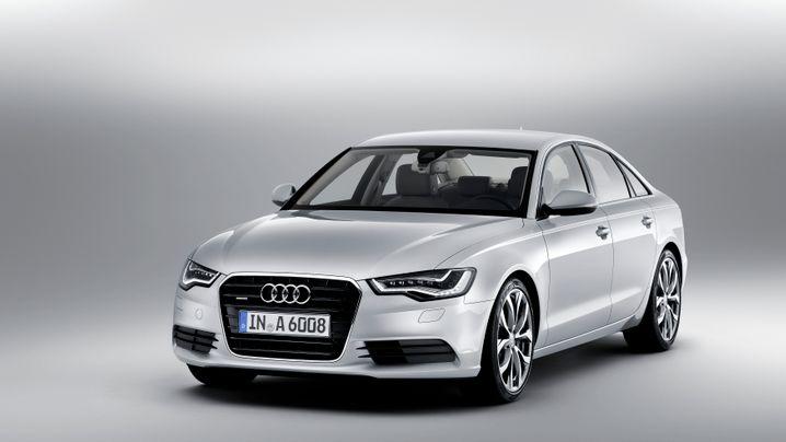 Neue Modelle: Mit diesen Autos wollen die Hersteller 2011 punkten