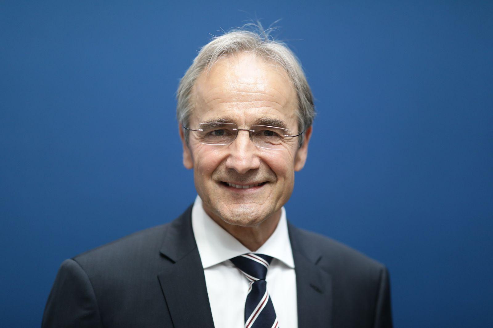 Verabschiedung Präsident der Deutschen Akademie der Technikwisse