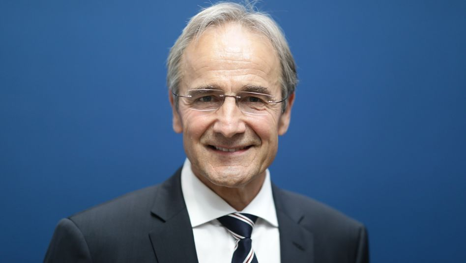 """Karl-Heinz Streibich: In seinen 15 Jahren als Chef baute er die Software AG zu einem """"globalen Marktführer der Digitalwirtschaft"""" auf"""