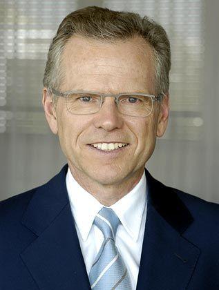 Ballast abwerfen: Infineon-Chef Wolfgang Ziebart will die Venture-Capital-Aktivitäten versteigern.
